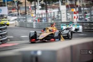 E-prix Monaco 2019
