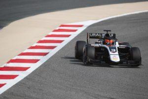 Formule 2 2019 ART Grand Prix