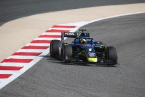 Formule 2 2019 Carlin