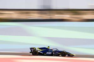 Formule 2 2019 Carlin - Louis Deletraz