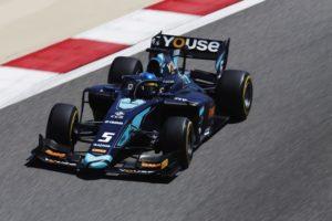 Formule 2 2019 Dams - Sergio Sette Camara