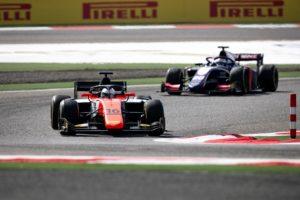 Formule 2 2019 MP Motorsport