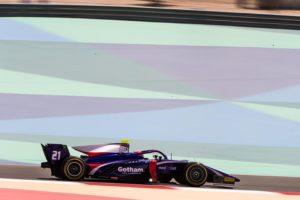 Formule 2 2019 Trident -Ralph Boschung