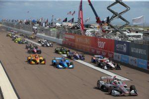 IndyCar Series 2019