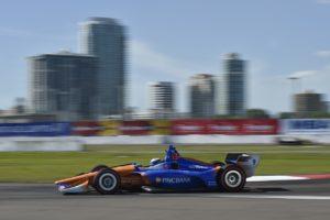 IndyCar Series 2019 - Dixon