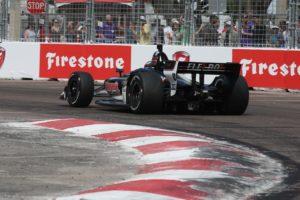 IndyCar Series 2019 - Hanley