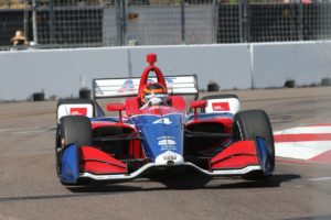 IndyCar Series 2019 - Leist
