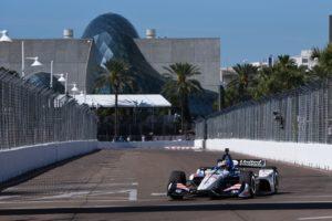 IndyCar Series 2019 - Rahal