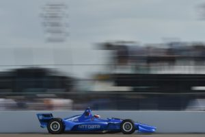 IndyCar Series 2019 - Rosenqvist