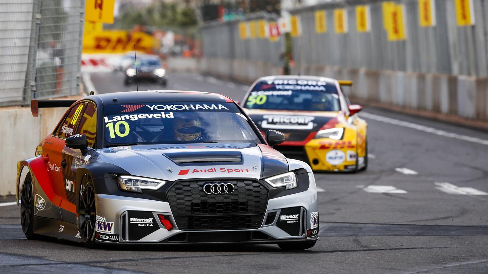 Wtcr 2019 – De nouveaux pilotes et de nouvelles voitures.