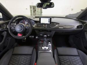 ABT 2015 - Audi RS6-R Avant