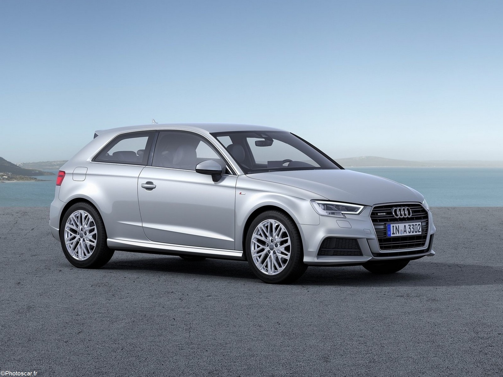 Audi A3 2017: aides à la conduite et motorisations performantes.