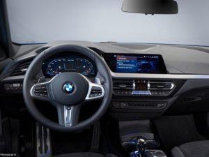 BMW M135i 2020