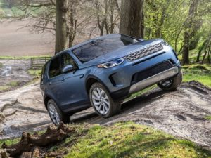Land Rover Discovery_Sport 2020