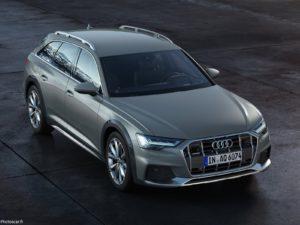 Audi A6 Allroad Quattro 2020