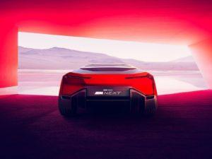 BMW Vision_M_Next Concept 2019