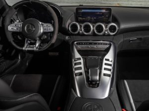 Mercedes AMG GTC 2020