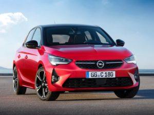 Opel_Corsa 2020