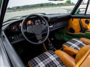 Porsche 911 Carrera 3.0 Targa 1976