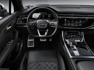 Audi SQ7 TDI 2020