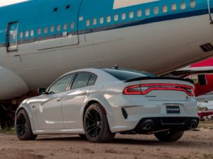 Dodge Charger_Scat Pack Widebody 2020