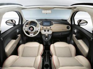 Fiat 500 Dolcevita 2019