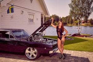 Miss Tuning 2019 - Laura Fietzek - Decembre