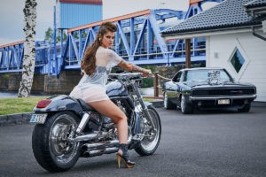Miss Tuning 2019 - Laura Fietzek - Janvier