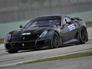 Ferrari 599XX 2009