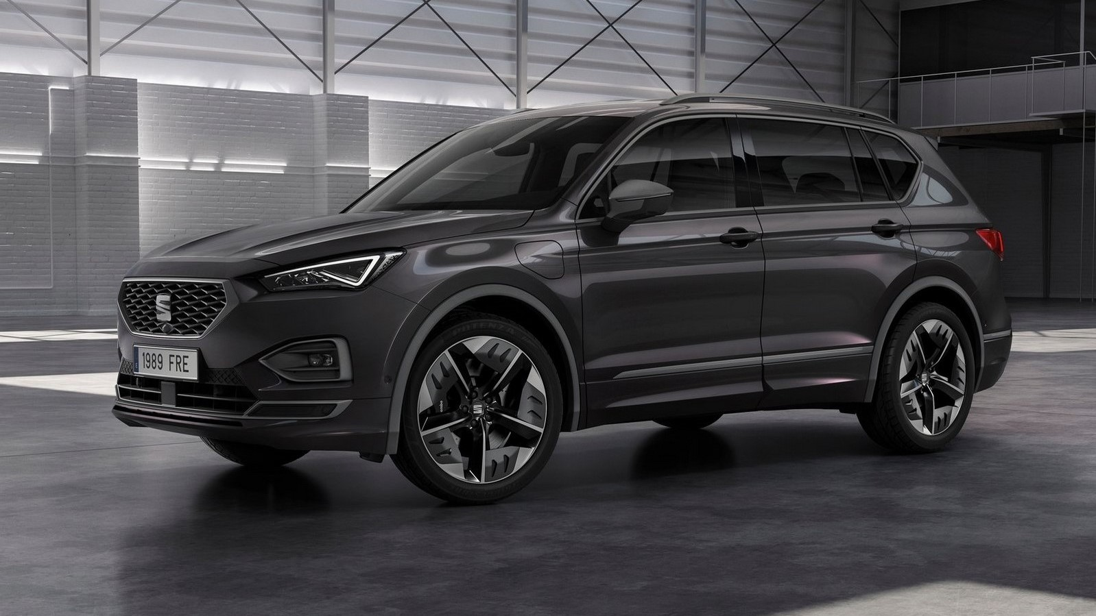 Seat Tarraco FR PHEV 2020 – Un look plus net, un hybride rechargeable