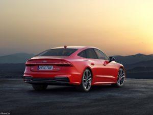 Audi A7 Sportback 55 TFSI e-Quattro 2020