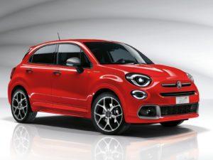 Fiat 500X Sport 2020