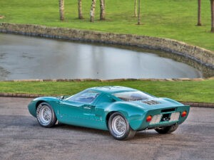 Ford GT 40 MK1 1966