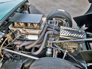 Ford GT40 MK1 1966