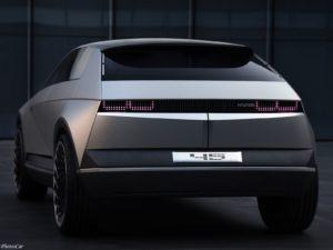 Hyundai 45 EV Concept 2019