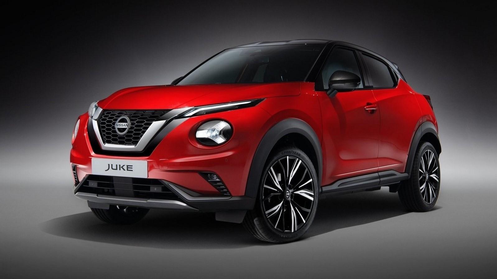 Nissan Juke 2020 – Plus grande, plus légère et mieux équipée