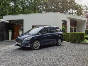 Ford Galaxy 2020