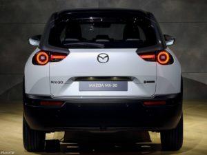 Mazda MX-30 2021