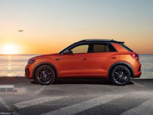 Volkswagen T-Roc R 2020