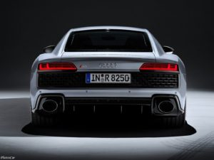 Audi R8_V10 RWD 2020
