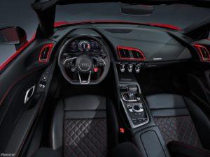 Audi R8_V10 RWD Spyder 2020