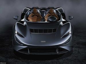 McLaren Elva 2021