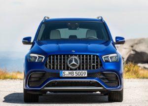 Mercedes-Benz GLE 63 S AMG 2021