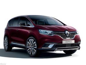Renault Espace V 2020