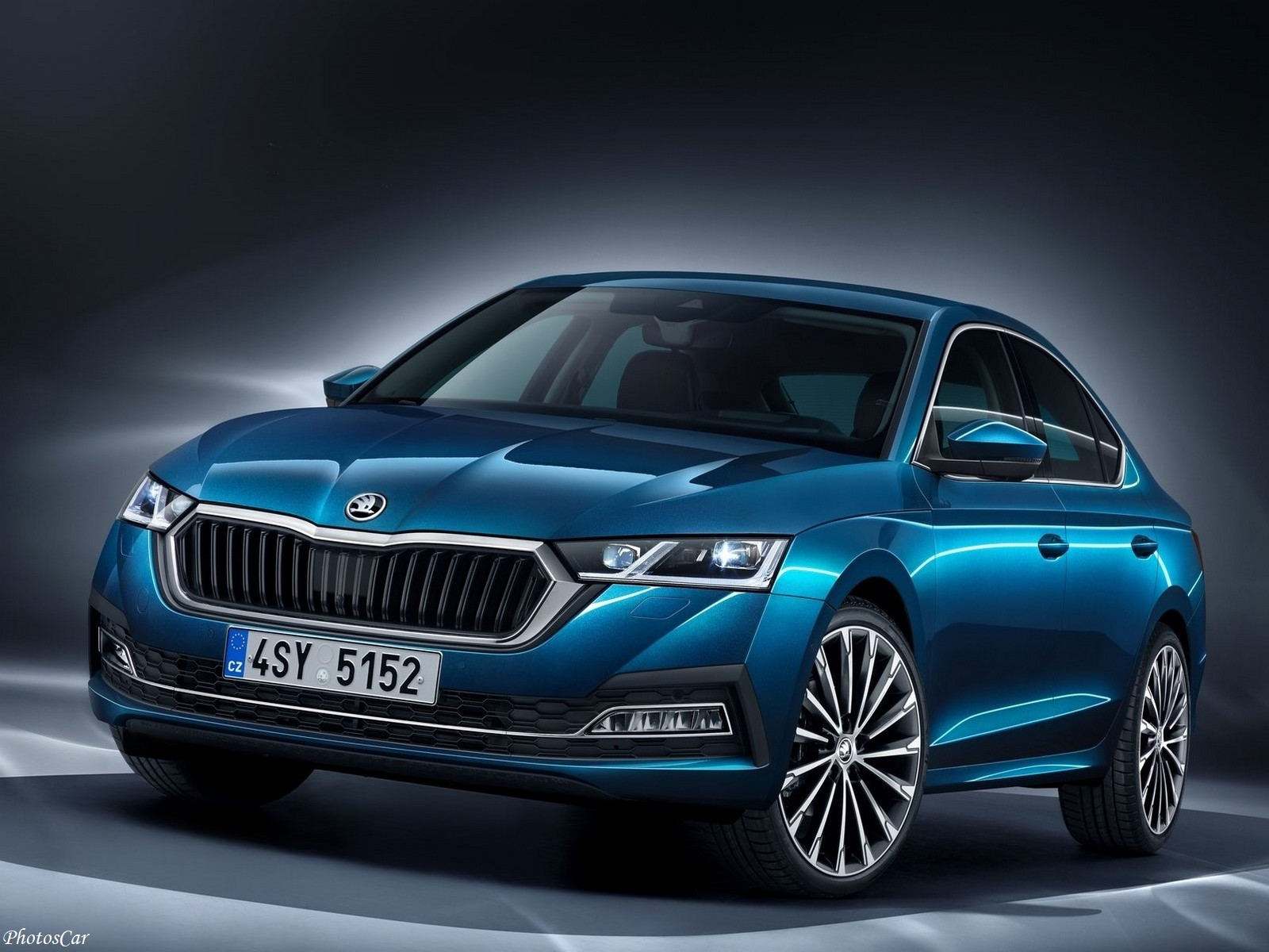 Skoda Octavia 2020 Plus Grand Et Encore Plus Attrayant Photoscar