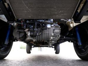 Volkswagen Type_2 Bus Electrified concept 2019