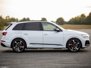 Audi Q7 TFSI e Quattro 2020