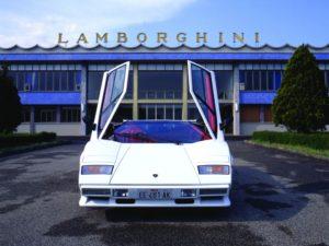 Lamborghini Countach 1985
