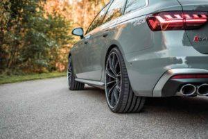 Audi S4_TDI Avant ABT 2019