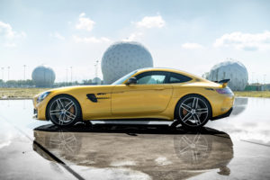 G-Power Mercedes AMG GT R 2019